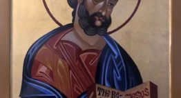 All Are Invited to Participate in St. Mark's Parish Reading of the Gospel of Mark